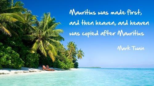 Как да изберем хотел на Мавриций?
