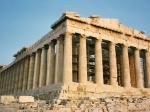 Eкскурзия Aтина- Наксос-  Санторини- Атина
