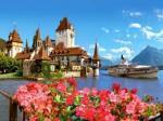Самолетна екскурзия до Италия и Швейцария -Такива каквито не сте си ги представяли